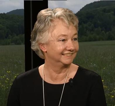 Interview mit Mutmacherin Petra Poth