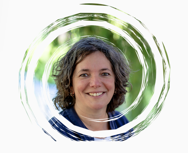 Interview mit Mutmacherin Janet Weitzmann