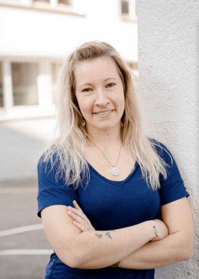 Interview mit Mutmacherin Jessica Bleile